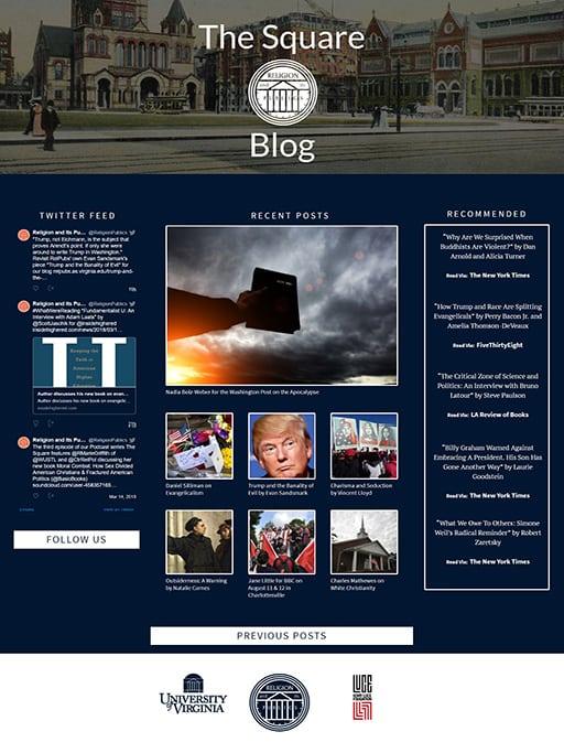 RelPubs Site image